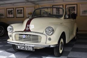 1958 Morris 1000