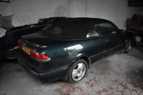 1998 Saab 9.3