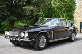 1969 Jensen Interceptor