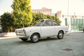 1966 Moretti 500