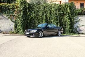 2003 BMW Alpina B3