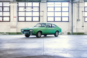 1976 Ford Capri