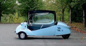 1963 Messerschmitt KR 200