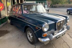 1968 Wolseley 1100