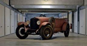 1925 Ansaldo 6B