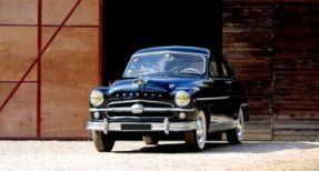 1954 Ford Vendôme