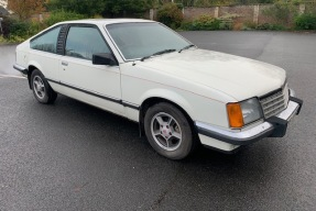 1982 Vauxhall Royale