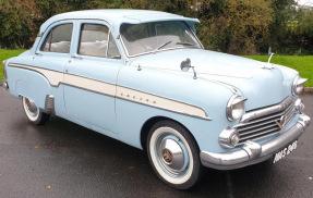 1957 Vauxhall Cresta