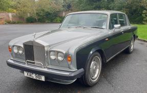 1979 Rolls-Royce Silver Shadow