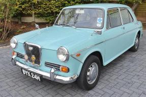 1970 Wolseley 1300