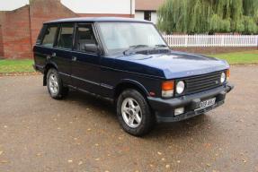 1995 Land Rover Range Rover