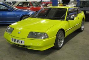 1989 Alpine GTA Turbo