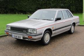 1987 Nissan Laurel