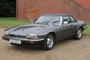 1985 Jaguar XJ-SC