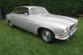 1965 Jaguar 420