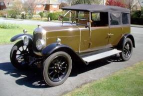 1925 Riley 11.9