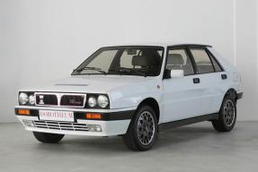 1988 Lancia Delta HF Integrale