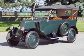 1925 Renault Type NN
