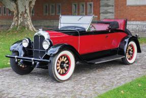 1927 Auburn 8-88