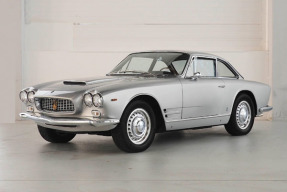 1963 Maserati Sebring