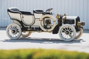 1906 White Model F