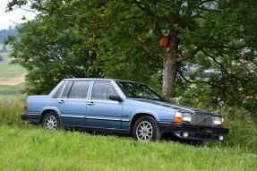 1983 Volvo 760