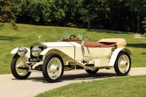 1913 Rolls-Royce 40/50hp