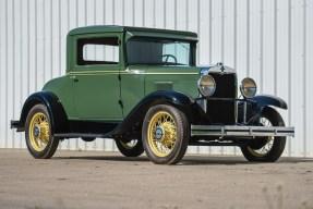 1930 Chevrolet Series AD
