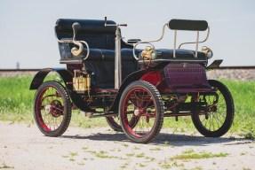 1900 De Dion-Bouton Type E
