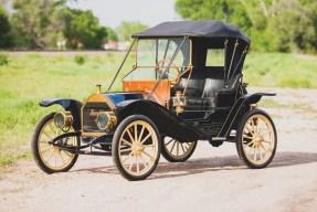 1910 Hupmobile Model 20