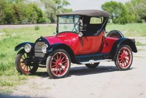 1915 Overland Model 80