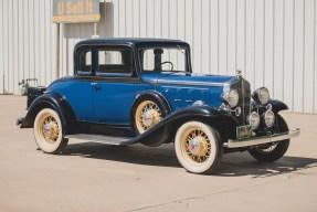 1932 Pontiac Series 402