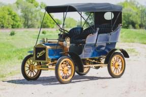 1906 Queen Model E