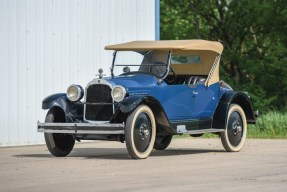 1923 Willys-Knight Model 64