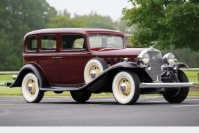1932 Cadillac Series 355