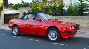 1988 Maserati Bi-Turbo