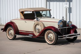 1928 Dodge Brothers Victory Six