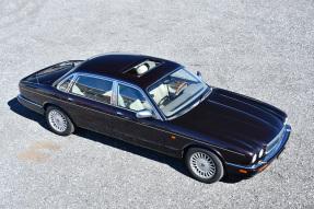 1996 Daimler Majestic