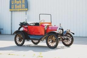 1913 Maxwell Model 22