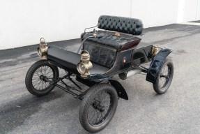 1902 Oldsmobile Model R