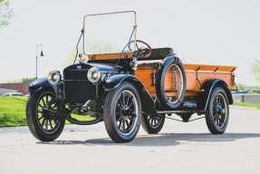 1917 GMC Model 16