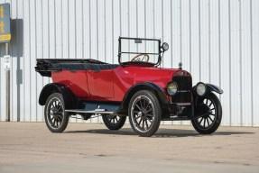 1919 Dort Model 11