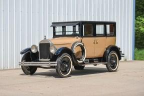 1923 Gardner S5C