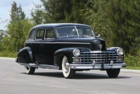1948 Cadillac Series 75