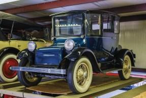 1926 Detroit-Electric Model 98