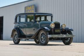 1929 Nash Series 420
