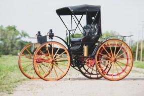 1904 Holsman High-Wheel
