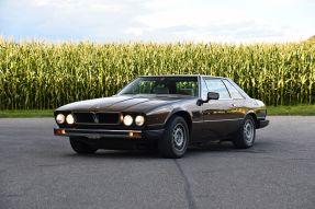 1978 Maserati Kyalami