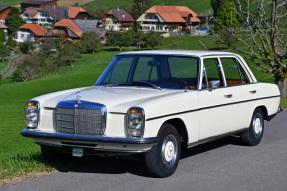 1970 Mercedes-Benz 220