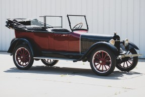 1918 Chalmers 6-30